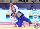 Elio Verde (ITA) - Grand Slam Abu Dhabi (2015, UAE) - © IJF Media Team, IJF