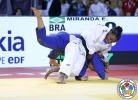 Erika Miranda (BRA) - Grand Slam Abu Dhabi (2015, UAE) - © IJF Media Team, IJF