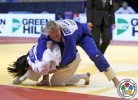 Éva Csernoviczki (HUN) - Grand Slam Abu Dhabi (2015, UAE) - © IJF Media Team, IJF