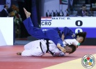 Barbara Matić (CRO), Chizuru Arai (JPN) - Grand Slam Abu Dhabi (2015, UAE) - © IJF Media Team, IJF