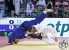 Ivaylo Ivanov (BUL) - Grand Slam Abu Dhabi (2015, UAE) - © IJF Media Team, International Judo Federation