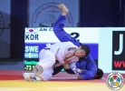 Chang-Rim An (KOR) - Grand Slam Abu Dhabi (2015, UAE) - © IJF Media Team, International Judo Federation