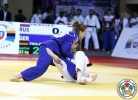 Martyna Trajdos (GER) - Grand Slam Abu Dhabi (2015, UAE) - © IJF Media Team, International Judo Federation