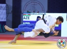 Rustam Orujov (AZE) - Grand Slam Abu Dhabi (2015, UAE) - © IJF Media Team, IJF