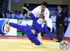 Sergiu Toma (UAE) - Grand Slam Abu Dhabi (2015, UAE) - © IJF Media Team, International Judo Federation