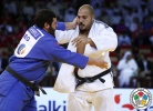 Faicel Jaballah (TUN) - Grand Slam Abu Dhabi (2015, UAE) - © IJF Media Team, IJF