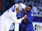 Ilias Iliadis (GRE) - Grand Slam Abu Dhabi (2015, UAE) - © IJF Media Team, IJF