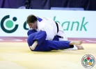 Sisi Ma (CHN) - Grand Slam Abu Dhabi (2015, UAE) - © IJF Media Team, International Judo Federation