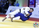 Otgonbaatar Lkhagvasuren (MGL) - Grand Slam Abu Dhabi (2015, UAE) - © IJF Media Team, IJF
