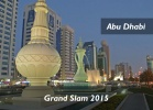 Grand Slam Abu Dhabi (2015, UAE) - © IJF Media Team, IJF