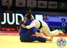 Andreea Chitu (ROU) - Grand Slam Baku (2015, AZE) - © IJF Media Team, International Judo Federation