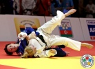 Helene Receveaux (FRA) - Grand Slam Baku (2015, AZE) - © IJF Media Team, International Judo Federation