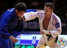 Vincent Limare (FRA) - Grand Slam Baku (2015, AZE) - © IJF Media Team, International Judo Federation