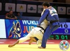 Vazha Margvelashvili (GEO) - Grand Slam Baku (2015, AZE) - © IJF Media Team, International Judo Federation