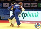 Nijat Shikhalizada (AZE) - Grand Slam Baku (2015, AZE) - © IJF Media Team, International Judo Federation