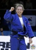 Sally Conway (GBR) - Grand Slam Baku (2015, AZE) - © IJF Media Team, IJF