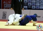 Martyna Trajdos (GER) - Grand Slam Baku (2015, AZE) - © IJF Media Team, International Judo Federation