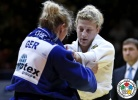 Kayla Harrison (USA) - Grand Slam Baku (2015, AZE) - © IJF Media Team, International Judo Federation