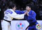 Julia Figueroa (ESP), Shishi Xie (CHN) - Grand Slam Paris (2015, FRA) - © IJF Media Team, IJF