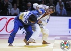 Vincent Limare (FRA), Naohisa Takato (JPN) - Grand Slam Paris (2015, FRA) - © IJF Media Team, International Judo Federation