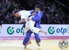 Amartuvshin Dashdavaa (MGL) - Grand Slam Paris (2015, FRA) - © IJF Media Team, IJF