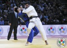 Sagi Muki (ISR) - Grand Slam Paris (2015, FRA) - © IJF Media Team, IJF