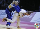 Shira Rishony (ISR), Maryna Cherniak (UKR) - Grand Slam Paris (2015, FRA) - © IJF Media Team, International Judo Federation