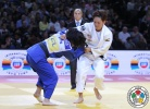 Nae Udaka (JPN) - Grand Slam Paris (2015, FRA) - © IJF Media Team, International Judo Federation