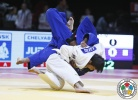 Naohisa Takato (JPN) - Grand Slam Paris (2015, FRA) - © IJF Media Team, International Judo Federation