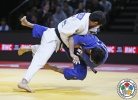 Sharafuddin Lutfillaev (UZB) - Grand Slam Paris (2015, FRA) - © IJF Media Team, IJF