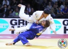 Vincent Limare (FRA) - Grand Slam Paris (2015, FRA) - © IJF Media Team, International Judo Federation