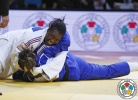 Emilie Andeol (FRA) - Grand Slam Paris (2015, FRA) - © IJF Media Team, IJF