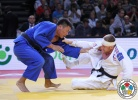 Otgonbaatar Lkhagvasuren (MGL), Axel Clerget (FRA) - Grand Slam Paris (2015, FRA) - © IJF Media Team, IJF