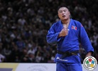 Otgonbaatar Lkhagvasuren (MGL) - Grand Slam Paris (2015, FRA) - © IJF Media Team, IJF