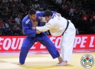 Takeshi Ojitani (JPN), Iakiv Khammo (UKR) - Grand Slam Paris (2015, FRA) - © IJF Media Team, International Judo Federation