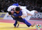 Takeshi Ojitani (JPN) - Grand Slam Paris (2015, FRA) - © IJF Media Team, IJF