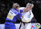 Kim Polling (NED), Sally Conway (GBR) - Grand Slam Paris (2015, FRA) - © IJF Media Team, IJF
