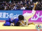 Ai Shishime (JPN) - Grand Slam Tokyo (2015, JPN) - © IJF Media Team, International Judo Federation