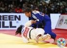 Sarah Menezes (BRA) - Grand Slam Tokyo (2015, JPN) - © IJF Media Team, International Judo Federation
