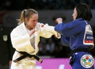 Nataliya Komova (RUS), Ebru Sahin (TUR) - Grand Slam Tokyo (2015, JPN) - © IJF Media Team, International Judo Federation