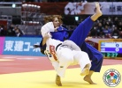 Lynn Mossong (LUX) - Grand Slam Tokyo (2015, JPN) - © IJF Media Team, International Judo Federation