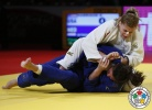Kayla Harrison (USA) - Grand Slam Tokyo (2015, JPN) - © IJF Media Team, International Judo Federation