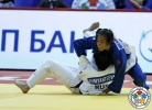 Julia Figueroa (ESP) - Grand Slam Tyumen (2015, RUS) - © IJF Media Team, IJF