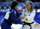 Mia Hermansson (SWE), Isabel Puche (ESP) - Grand Slam Tyumen (2015, RUS) - © IJF Media Team, International Judo Federation
