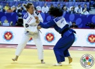 Corina Stefan (ROU) - Grand Slam Tyumen (2015, RUS) - © IJF Media Team, International Judo Federation