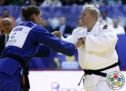 Jasmin Kuelbs (GER), Franziska Konitz (GER) - Grand Slam Tyumen (2015, RUS) - © IJF Media Team, International Judo Federation