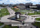 Grand Slam Tyumen (2015, RUS) - © IJF Media Team, International Judo Federation