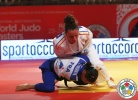 Andreea Chitu (ROU) - IJF World Masters Rabat (2015, MAR) - © IJF Media Team, IJF
