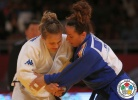 Odette Giuffrida (ITA), Andreea Chitu (ROU) - IJF World Masters Rabat (2015, MAR) - © IJF Media Team, IJF
