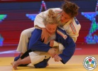 Hedvig Karakas (HUN), Corina Stefan (ROU) - IJF World Masters Rabat (2015, MAR) - © IJF Media Team, International Judo Federation